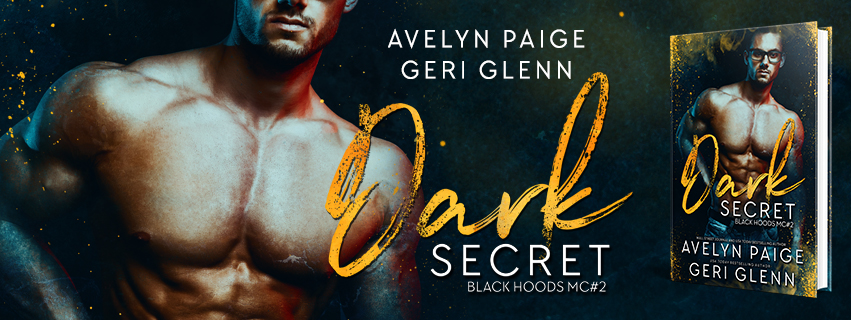 Dark Secret — Chapter One